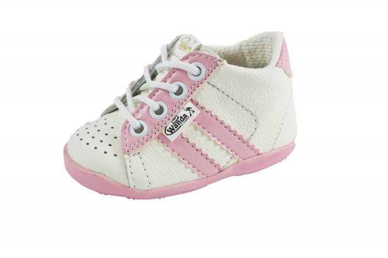 Detská obuv na prvé kroky vzor  019 102828 b14f8ef1713