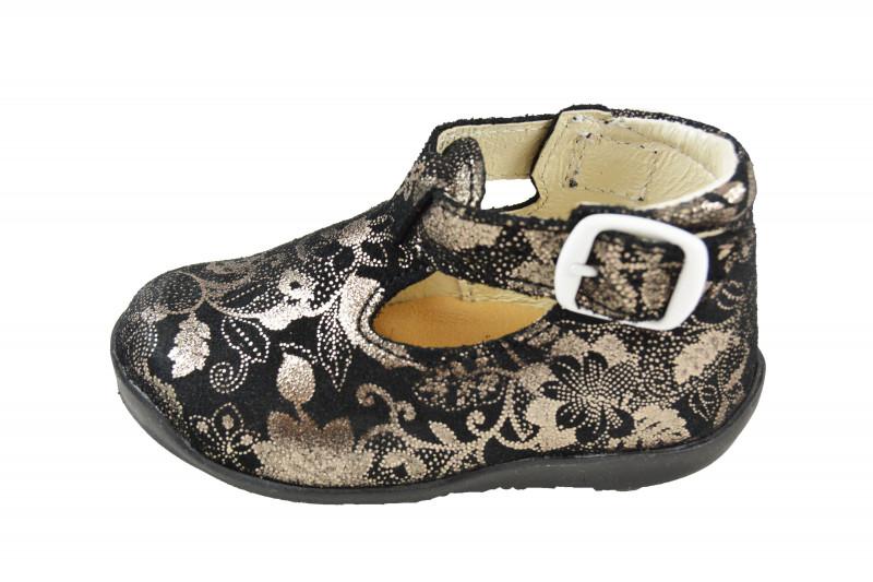 Detská obuv na prvé kroky vzor  264 602060 49f34dd8bcc