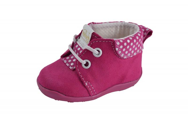 Detská obuv na prvé kroky vzor  519 292929 596bb8b1071