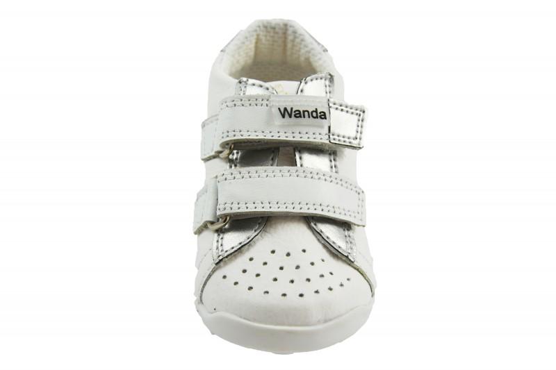 e5bede14418f Wanda Slovakia kožené topánky na celý rok.