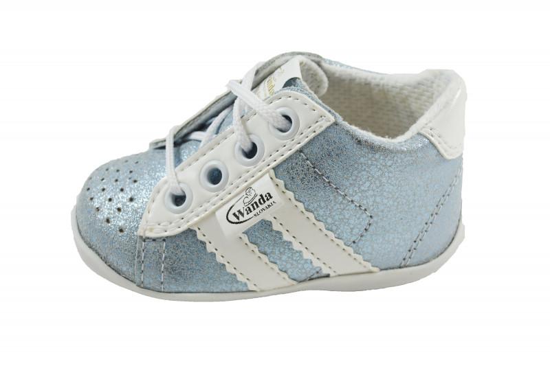Detská obuv na prvé kroky vzor  019 301010 15e7f8381c0