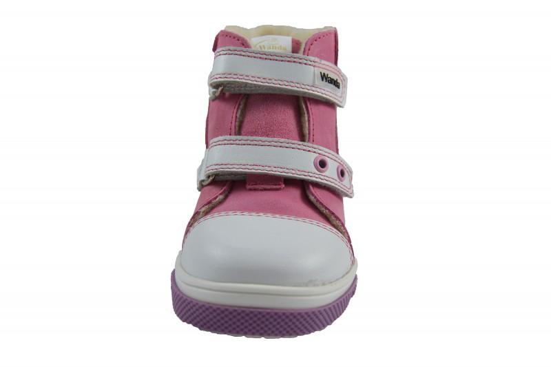 6e570b12e939 Detská zimná obuv vzor  527 282810. Výpredaj -14%