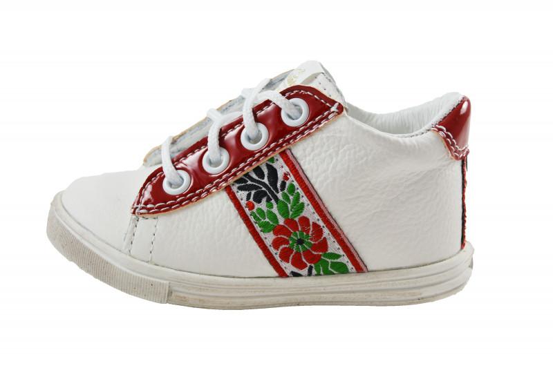Detská celoročná obuv vzor  540 103410 fcc99412739