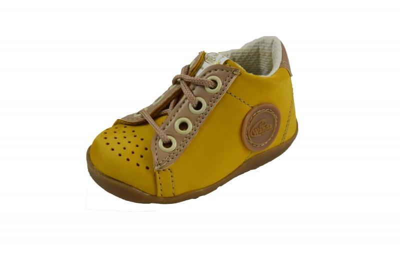 Detská obuv na prvé kroky vzor  019 888888 ba30ce455f7
